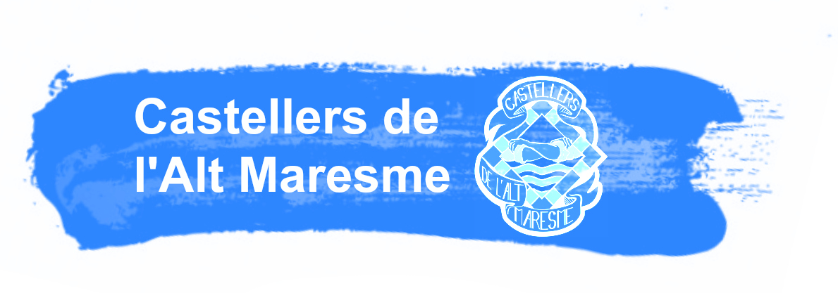 Castellers de l'Alt Maresme