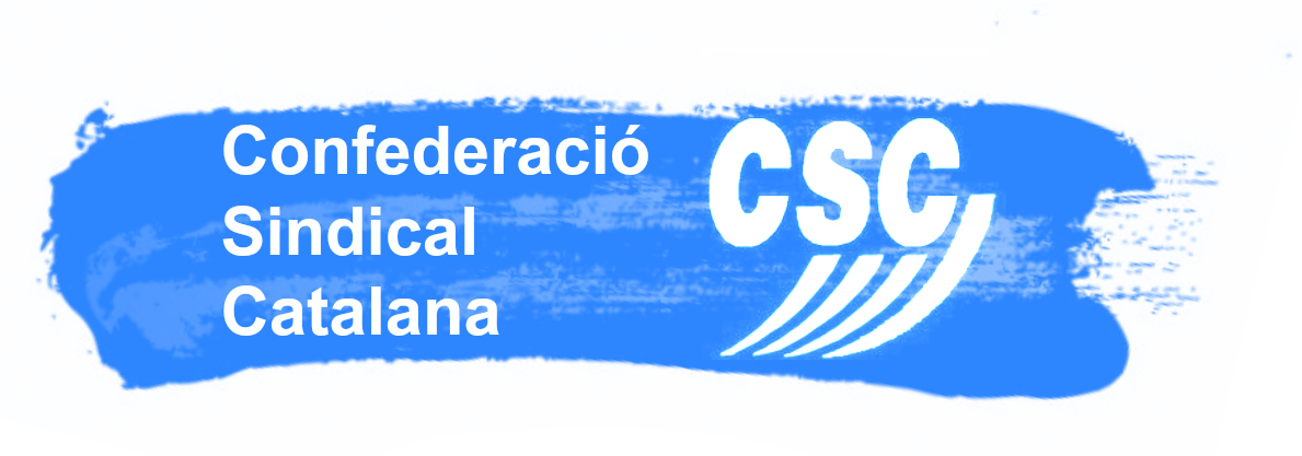 Intersindical – CSC