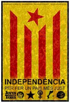 independència país just