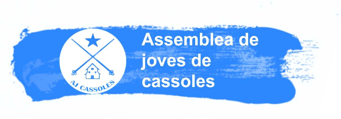 Assemblea de joves de Cassoles