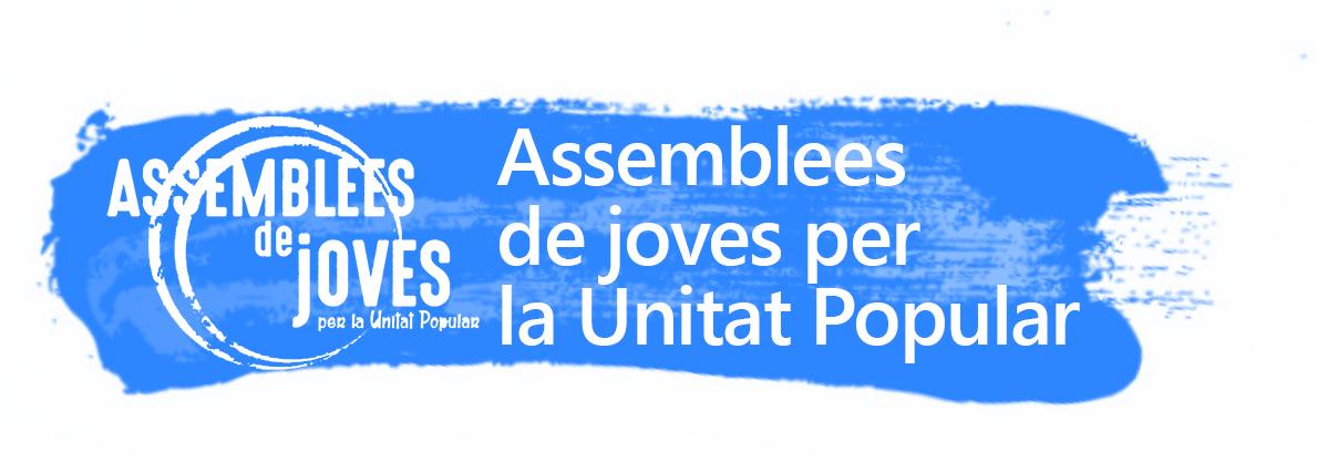 Assemblees de joves per la Unitat Popular